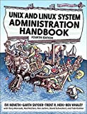 UNIX and Linux system administration handbook (2018)
