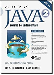 Core Java(TM) 2, Volume I--Fundamentals (7th…