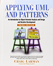Applying UML and Patterns : An Introduction…