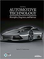 Automotive Technology: Principles,…