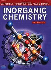 Inorganic Chemistry (3rd Edition) av…
