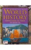 World History: Connections to Today, the…