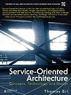 Service-Oriented Architecture (SOA):…