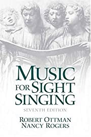 Music for Sight Singing (7th Edition) de…