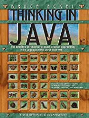 Thinking in Java (4th Edition) de Bruce…