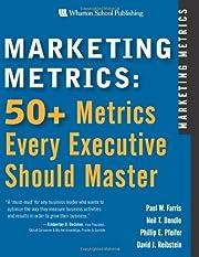 Marketing Metrics: 50 Metrics Every…