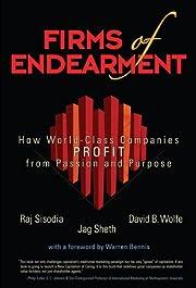 Firms of Endearment: How World-Class…