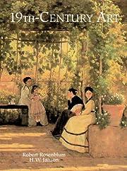 19th-Century Art av Robert Rosenblum