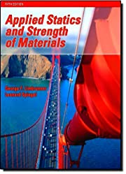 Applied Statics and Strength of Materials…