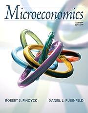 Microeconomics (7th Edition) de Robert…