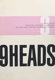 9 Heads: A Guide to Drawing Fashion (3rd…