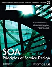 SOA Principles of Service Design (The…
