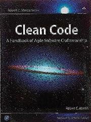 Clean Code: A Handbook of Agile Software…