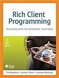 couverture du livre Rich Client Programming