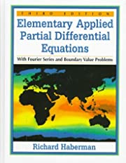 Elementary applied partial differential…