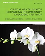 Clinical Mental Health Counseling in…