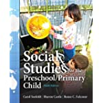 Social Studies for the Preschool/Primary Child (9th Edition)