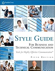 FranklinCovey Style Guide: For Business and…