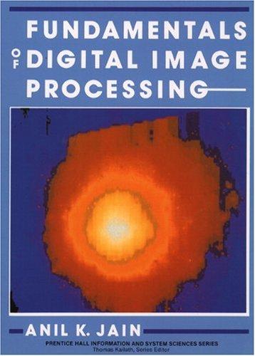PDF] Fundamentals of Digital Image Processing | Free eBooks