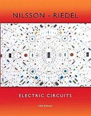 Electric Circuits (10th Edition) par James…
