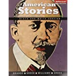 American Stories : A History of the United States, Vol. 2, Black and White Plus NEW MyHistor...