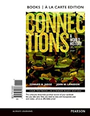 Connections: A World History, Volume 1,…