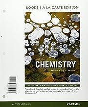 Chemistry, Books a la Carte Edition (7th…