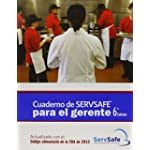 ServSafe Manager with Answer Sheet in Spanish, Revised