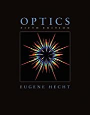 Optics av Eugene Hecht