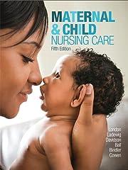 Maternal & Child Nursing Care – tekijä:…