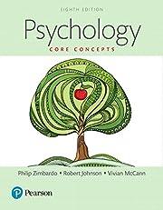 Psychology: Core Concepts, Books a la Carte…