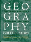Geography for Educators: Standards, Themes,…