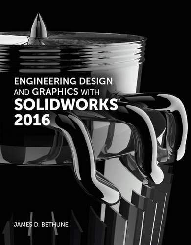 PDF] Engineering Design and Graphics with SolidWorks 2016