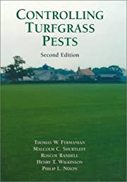 Controlling Turfgrass Pests (2nd Edition) de…