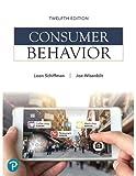 Consumer behavior / Leon G. Schiffman, Leslie Lazar Kanuk