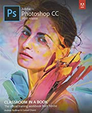 Adobe Photoshop CC Classroom in a Book (2018…