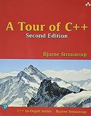 A Tour of C++ av Bjarne Stroustrup