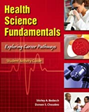 Student Activity Guide for Health Science…
