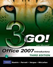 Go! with Microsoft Office 2007 av Shelley…