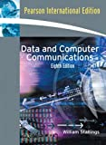 Data and computer communications / William Stallings