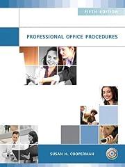 Professional office procedures – tekijä:…