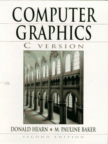 3d computer graphics buss pdf