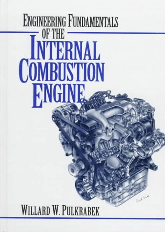 Solution manual internal combstion engine by willard w. Pulkrabek.