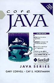 Core Java Edition (Java Series) de Gary…