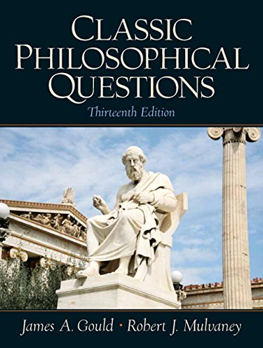 Image for Classic Philosophical Questions (13th Edition)