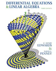 Differential Equations and Linear Algebra…