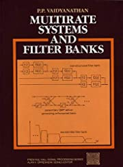 Multirate Systems And Filter Banks (Prentice…