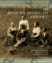 The African-American Odyssey: Combined…