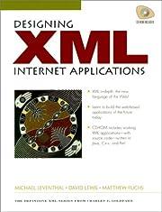 Designing XML Internet Applications av…