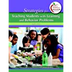 Strategies for Teaching Students with Learning and Behavior Problems (8th Edition) (MyEducat...